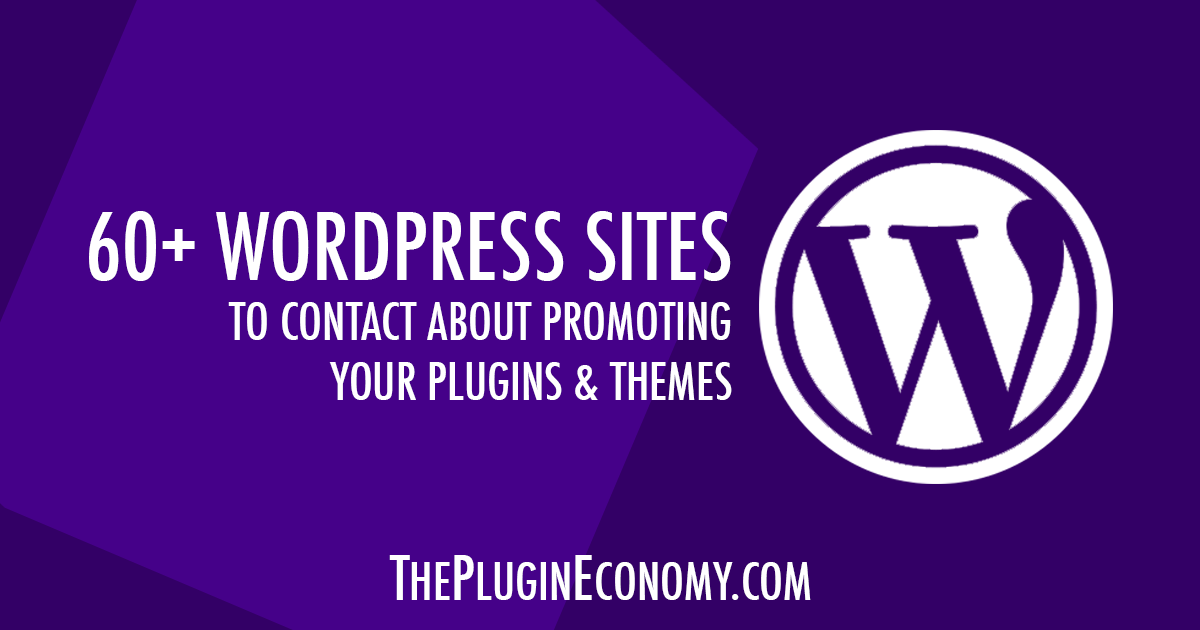 WordPress Sites for Marketing Outreach