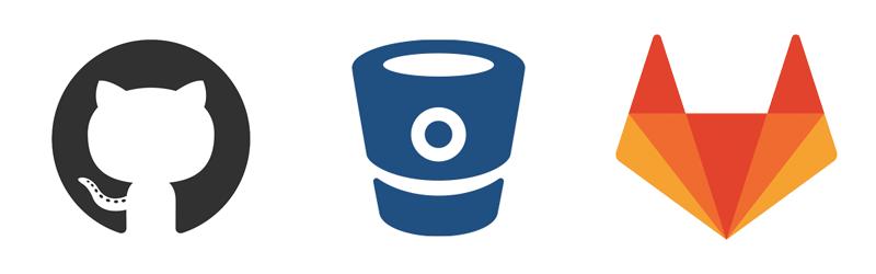WP Pusher Supports GitHub, Bitbucket and GitLab