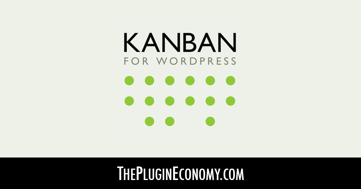 Kanban for WordPress