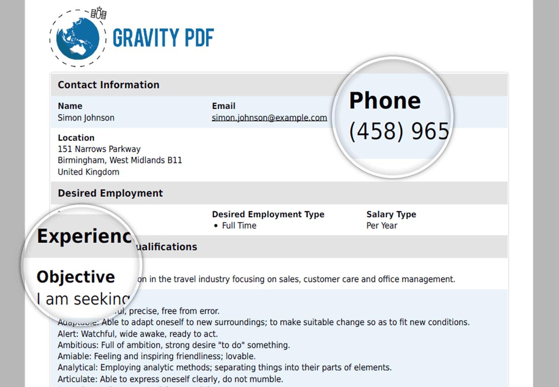 Gravity PDF by Jake Jackson
