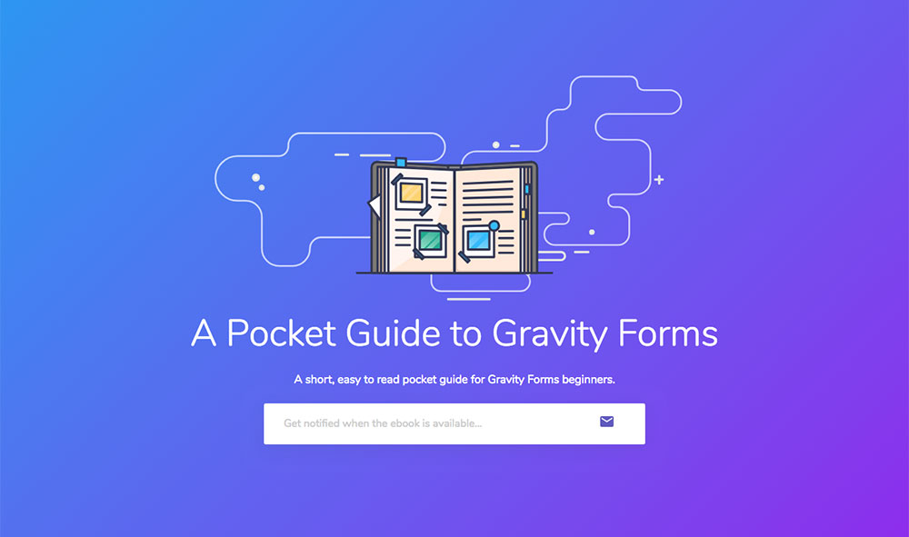 JetSloth: A Pocket Guide to Gravity Forms