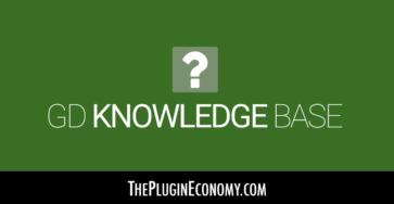 GD Knowledge Base Pro