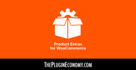 Product Extras for WooCommerce