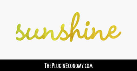 Sunshine Photo Cart