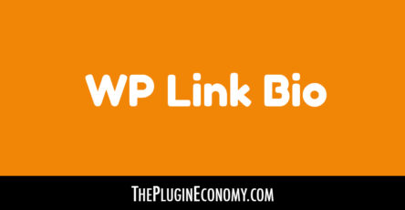WP Link Bio