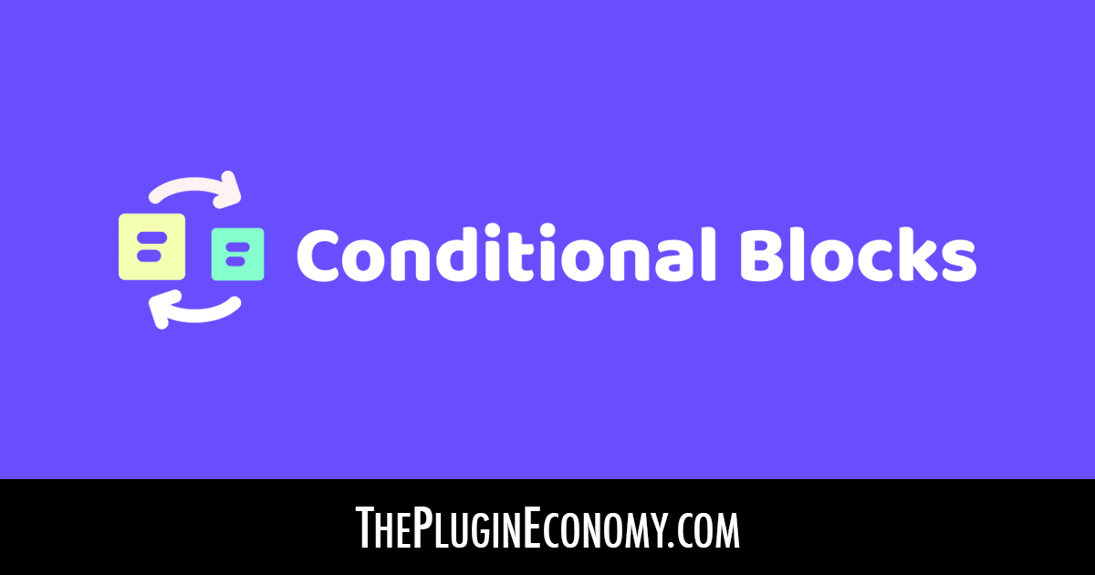 Conditional Blocks